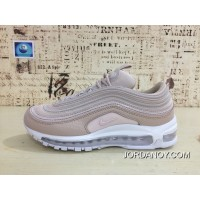 FULL GRAIN LEATHER Nike 97 Bullet Undefeated X Air Max 97 Joint 97 Bullet Snakeskin Pink 917646 600 Women Shoes 2018 For Sale