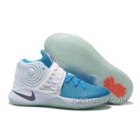 Release Date December 26 2015-Nike Kyrie 2 Christmas For Sale Free Shipping