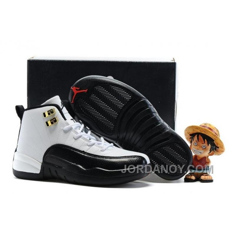 "1131095cb5491d USD  69.07  155.06. 2017 Kids Air Jordan 12 ""Taxi"" ..."