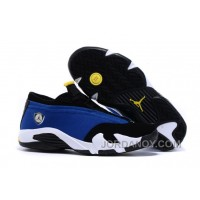 "For Sale Air Jordans 14 Retro Low ""Laney"" Shoes"