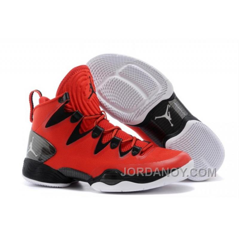 best service aa1f1 fe477 Super Deals Air Jordans XX8 SE Gym Red/White-Wolf Grey For Sale