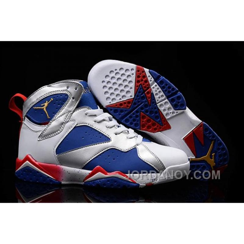 "f908712fc794 USD  85.66  170.20. 2017 Air Jordan 7 Olympic ""Tinker Alternate"" Super Deals  ..."