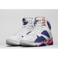 "Cheap To Buy 2016 Air Jordan 7 ""Olympic Alternate"" For Sale"