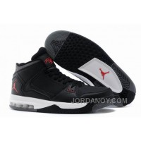 New Jordan Flight Origin Anthracite Black Gym Red White Christmas Deals