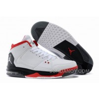 New Jordan Flight Origin White Black Red For Sale