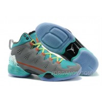 "New Jordan Melo M10 ""Christmas"" Lastest"
