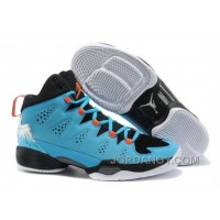 "New Jordan Melo M10 ""Gamma Blue"" Cheap To Buy"