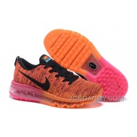 Authentic Women's Nike Flyknit Air Max 228731