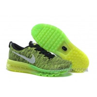 Christmas Deals Women's Nike Flyknit Air Max