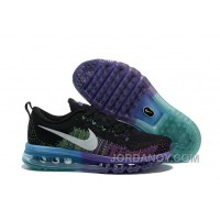 Discount Women's Nike Flyknit Air Max 228736