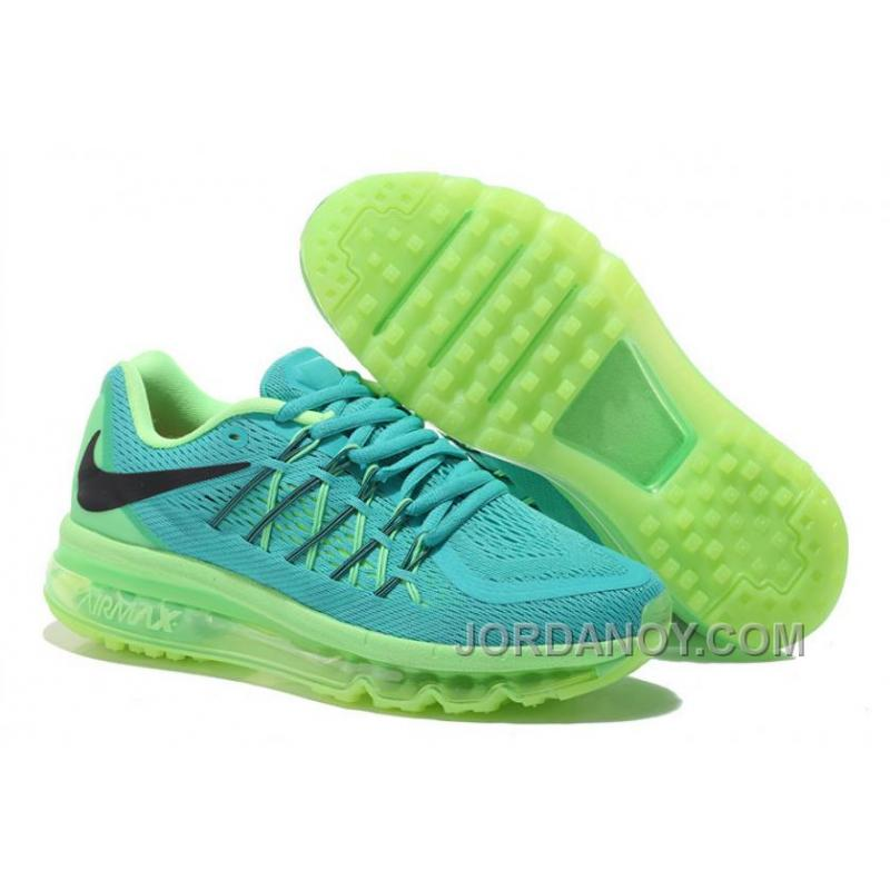 Authentic Women's Nike Air Max 2015 228777