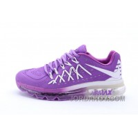 Authentic Women's Nike Air Max 2015 228785