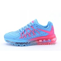 Authentic Women's Nike Air Max 2015 228786