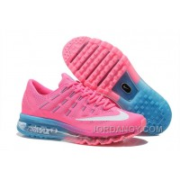 Cheap To Buy Women's Nike Air Max 2016 228809