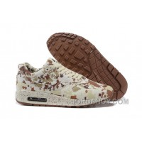 Authentic Men's Nike Air Max 1
