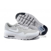 Discount Men's Nike Air Max 1 Ultra Moire 228595