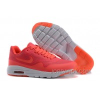 Online Women's Nike Air Max 1 Ultra Moire