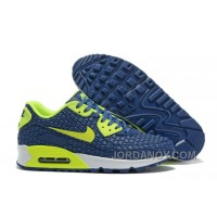 Authentic Men's Nike Air Max 90