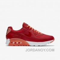 Lastest WoMen's Nike Air Max 90 Ultra Essential