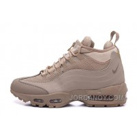 Free Shipping Men's Nike Air Max 95 Sneakerboot 228659