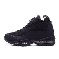 Free Shipping Men's Nike Air Max 95 Sneakerboot 228660