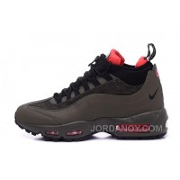 Free Shipping Men's Nike Air Max 95 Sneakerboot