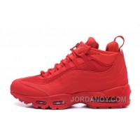 Cheap To Buy Men's Nike Air Max 95 Sneakerboot 228662