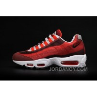 Super Deals Men's Nike Air Max 95 Jacquard