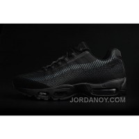 Lastest Men's Nike Air Max 95 Jacquard
