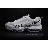 Discount Men's Nike Air Max 95 Flyknit