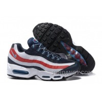 Authentic Men's Nike Air Max 95 20 Anniversary 228687