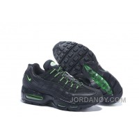 Authentic Men's Nike Air Max 95 20 Anniversary 228699