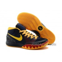 """Nike Kyrie Irving 1 """"57 Points"""" PE Cheap Sale Authentic"""