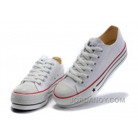 White Classic Platforms CONVERSE Women All Star Canvas Shoes Super Deals