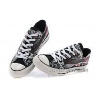 Chuck Taylor Flag Union Jack Rock CONVERSE British Flag All Star Noise Sneakers Top Deals 2cAst