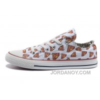 White CONVERSE All Star Superman LOGO Printed Canvas Cheap To Buy Z2Exf8R
