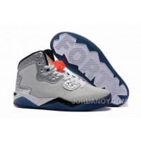 """New Jordan Air Spike 40 Forty PE """"Fire Red"""" White/Fire Red/Black Super Deals"""