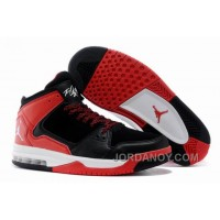 Cheap To Buy Jordan Flight Origin Black Red White For Sale