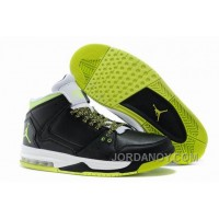 Super Deals Jordan Flight Origin Black/Venom Green/Volt Ice/White For Sale