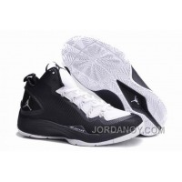 New Jordan Super.Fly 2 PO Black/White/White Hot Now