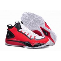 "New Jordan Super.Fly 2 PO ""Clippers Red"" Christmas Deals"