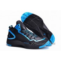 For Sale Jordan Super.Fly 2 PO Black-Dark Powder Blue