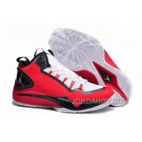 "Hot Now Jordan Super.Fly 2 PO ""Clippers Red"" For Sale"