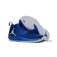 New Jordan Super.Fly 5 Game Royal/Photo Blue/White Christmas Deals