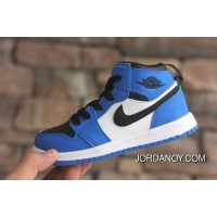 Kids Air Jordan 1 Shoes 2018 New Version 8 Online