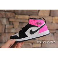 Kids Air Jordan 1 Shoes 2018 New Version 7 New Style