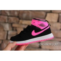 Kids Air Jordan 1 Shoes 2018 New Version 4 Cheap To Buy