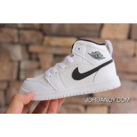 Kids Air Jordan 1 Shoes 2018 New Version 3 Lastest