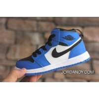 Kids Air Jordan 1 Shoes New Version 2 2018 Discount