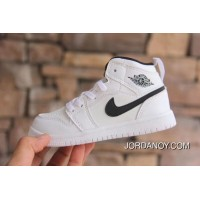 Kids Air Jordan 1 Shoes 2018 New Version 1 For Sale
